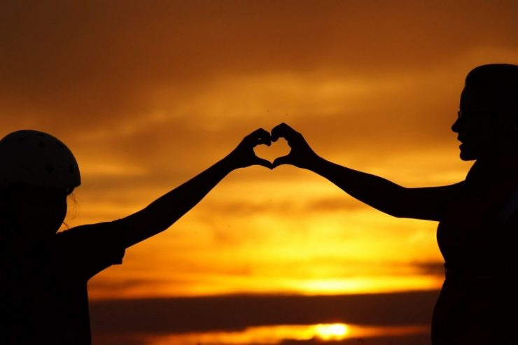 Wat beteken dit dat God liefde is?