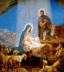 Wat is die ware betekenis van Kersfees?