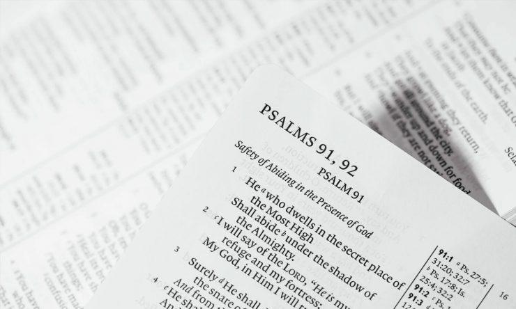 Wat is die verskil tussen die Ou en Nuwe Testament?