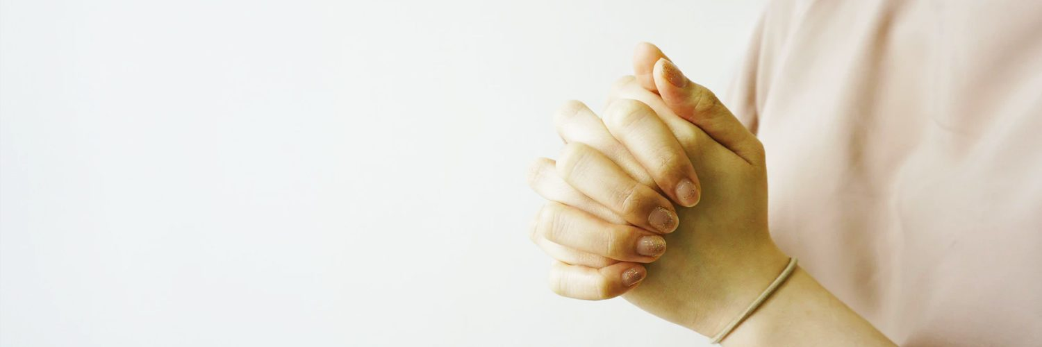 Why do we end our prayers with amen?