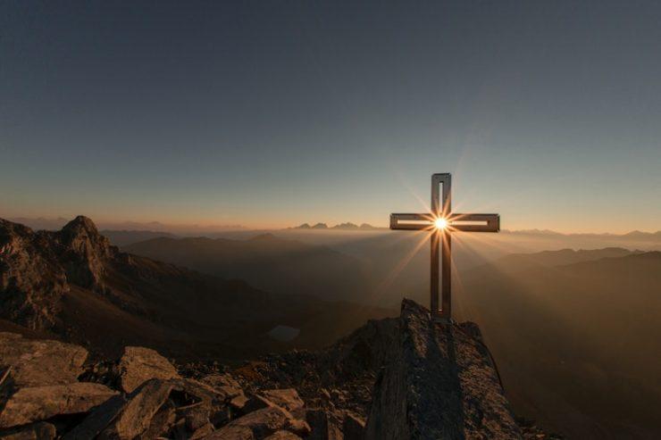 Het Jesus waarlik uit die dood opgestaan?