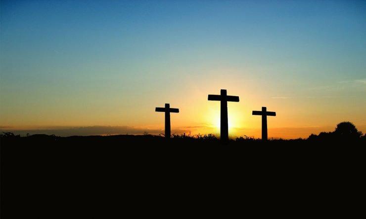 Wat is die betekenis van die kruis?